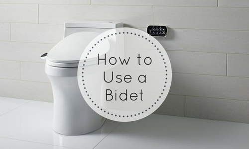 How To Use A Bidet In 6 Easy Steps The Bidet Experts